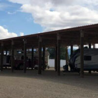 RV & Vehicle Storage